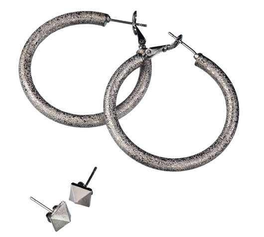 "essence trend edition ""metallics accessories"""