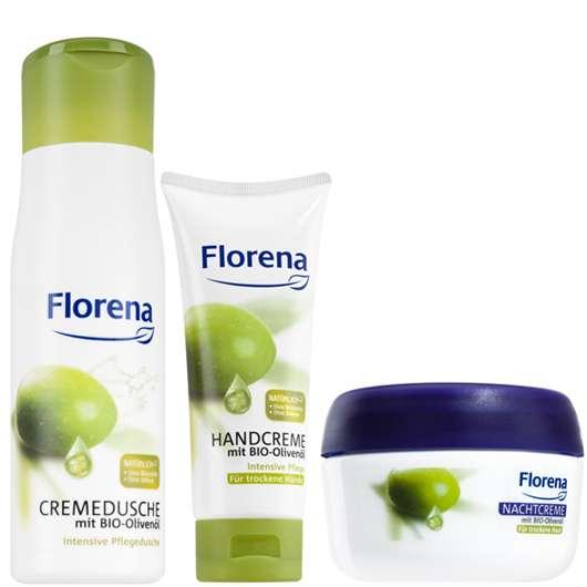 Florena baut Bio-Olivenöl-Serie weiter aus
