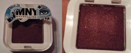 <strong>MNY</strong> Eyeshadow - Farbe: 510