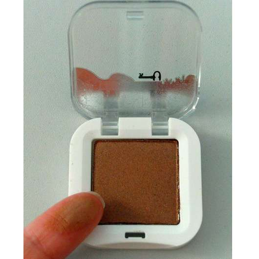 <strong>MNY</strong> Eyeshadow - Farbe: 207A (LE)