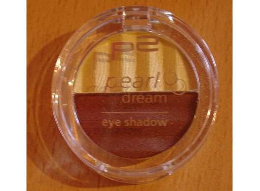 p2 pearl dream eye shadow, Farbe 080 stylish silk