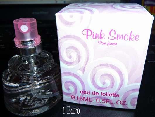 Pink Smoke Pour Femme (Eau de Toilette)