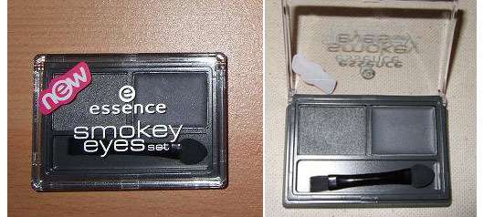 essence smokey eyes set, Farbe: 04 show off
