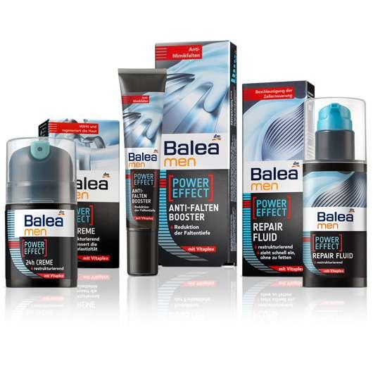 Balea men Power Effect