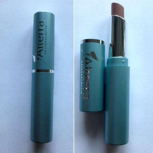 Alterra Lippenstift, Farbe: 02 Nude Beige