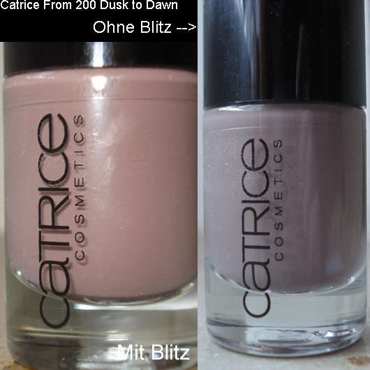 Catrice Ultimate Nail Lacquer, Farbe: 200 From Dusk To Dawn