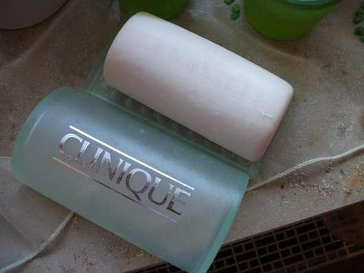 Clinique Facial Soap (extra mild)
