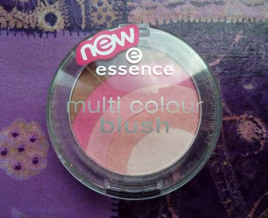 essence multi colour blush, Farbnr.: 20 fashionista