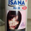 """ISANA HAIR Express Spülung """"Silk"""" – für glanzloses & sprödes Haar"""