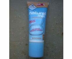 Produktbild zu MANHATTAN CLEARFACE Natural Mat Make-up – Nuance: 75 Beige