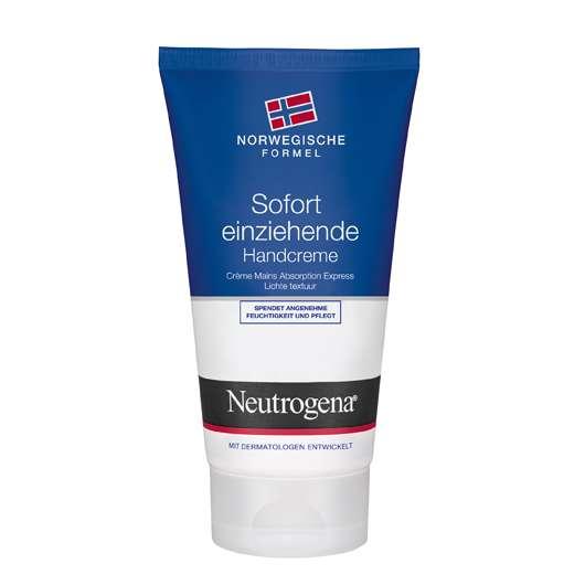 Helfer für die Winterhaut von Neutrogena® Norwegische Formel