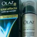 Olaz total effect wake up wonder