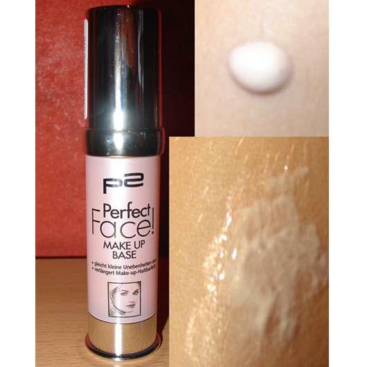 p2 Perfect Face! Make-up Base