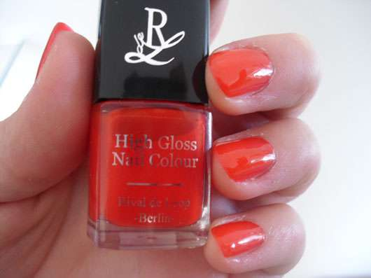 Rival de Loop High Gloss Nail Colour, Farbe: 04