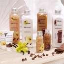 SPA Aroma – sinnliche Verwöhnmomente mit chocolate und vanilla