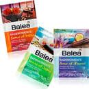 Sinnliche Bademomente von Balea