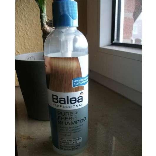 Balea Professional Pure + Fresh Reinigungsshampoo