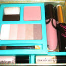 "Benefit ""her name was glowla"" glam make up kit"