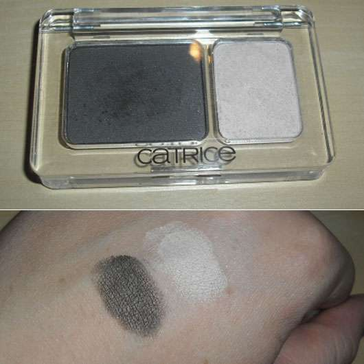 Catrice Absolute Eye Color, Farbe: 070 Double Espresso Macciato, Please!