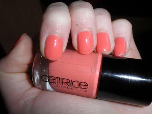 Catrice Ultimate Nail Lacquer, Farbe: 170 I Scream Peach!