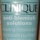 Clinique Anti-Blemish Solutions Clearing Moisturizer