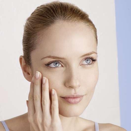 Mit Eucerin® alle Formen der trockenen Gesichtshaut perfekt pflegen