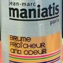 Jean-Marc Maniatis Paris Brume Fraîcheur Anti Odeur – Haarparfum