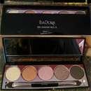 IsaDora Eye Shadow Palette, Farbe: 60 Crystal Glitz