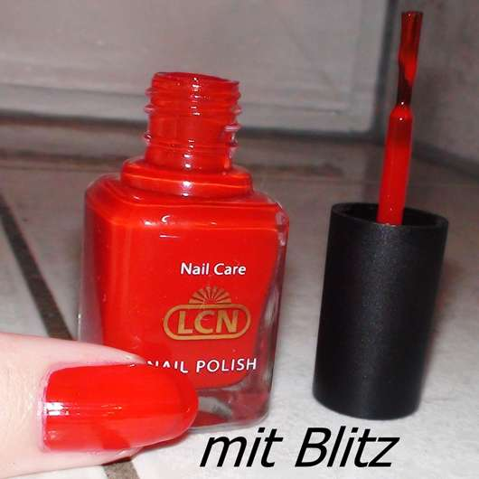 LCN Nail Polish, Farbnr.: 27