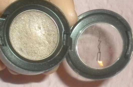 MAC Lidschatten, Farbe: Satin Taupe