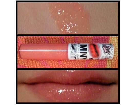 MNY Lipgloss, Farbe: 365