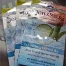 Murnauers Totes Meer Feuchtigkeitsmaske Aloe Vera & Gurkenextrakt
