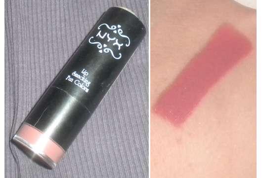 NYX Lip Smacking Fun Colors Lipstick, Farbe : 529 Thalia