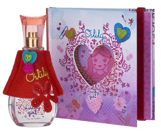 Oilily Lucky Girl Weihnachtsspecial