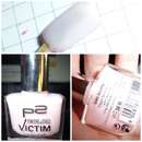 p2 color victim nail polish, Farbe: 040 lovely