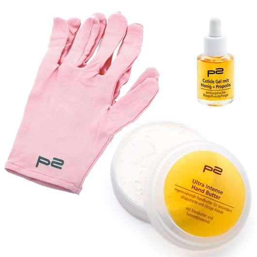 Perfekte Hand- und Nagelpflege für den Winter