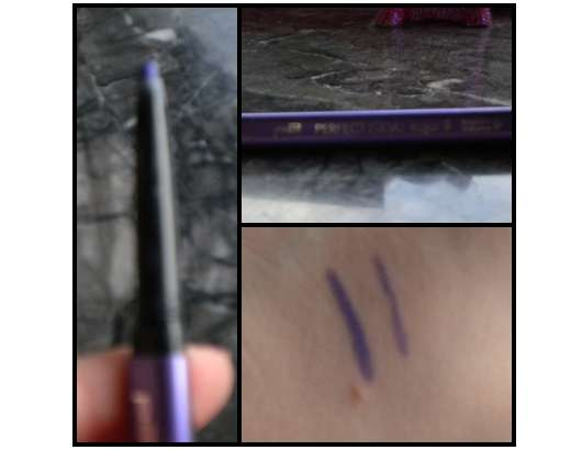 p2 perfect look kajal, Farbe: 080 Lilac