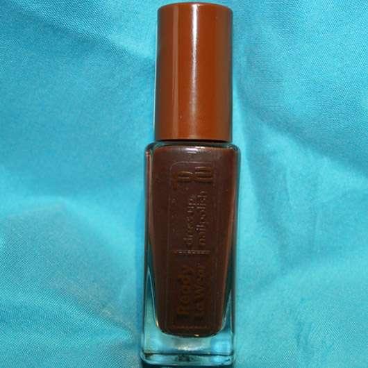 p2 dress up nailpolish, Farbe: 030 Brown Chiffon (aus der Ready to Wear LE)