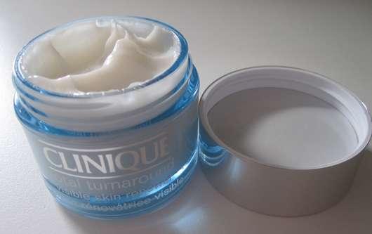 Clinique Total Turnaround Visible Skin Renewer