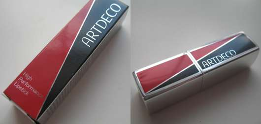Artdeco High Performance Lipstick, Farbe: 462 light pompeian red