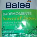 "Balea Bademomente ""Sense of Japan"" Orchidee"