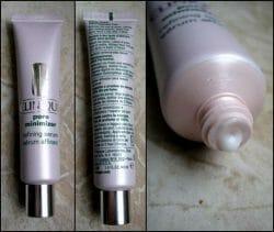 Produktbild zu Clinique Pore Minimizer Refining Serum