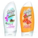duschdas Sehnsucht Südsee & Summer Sensation