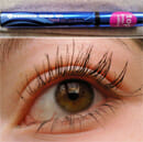essence stays on and on and on! mascara