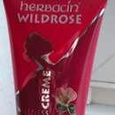 Herbacin Wellness Handcreme Wildrose