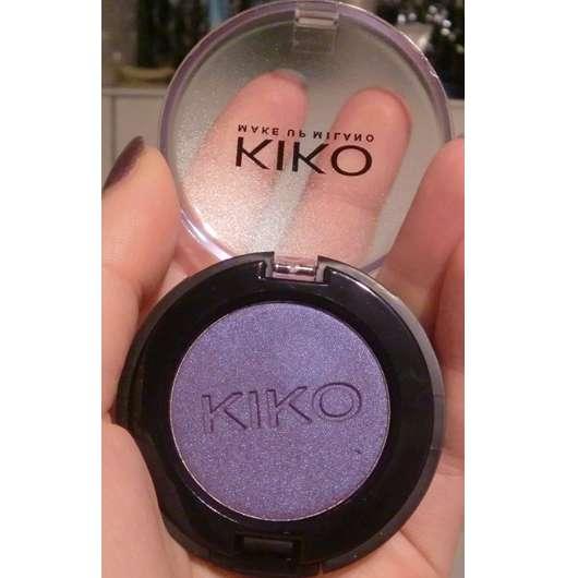 Kiko Smart Eyeshadow, Farbe: 159 Pearly Electric Violet