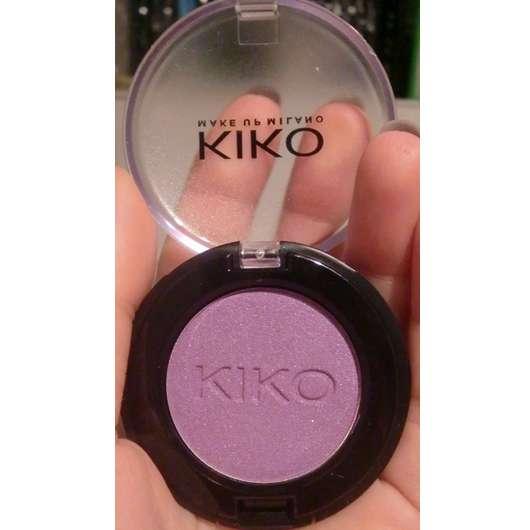 Kiko Smart Eyeshadow, Farbe: 155 Pearly Wisteria