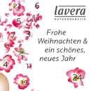 lavera Online-Adventskalender