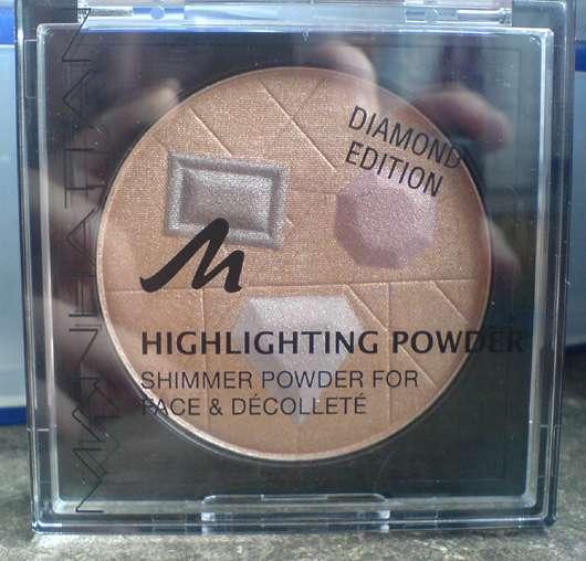 Manhattan Highlighting Powder Diamond Edition