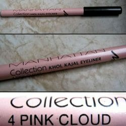 Produktbild zu MANHATTAN Collection Khol Kajal Eyeliner – Farbe: Pink Cloud